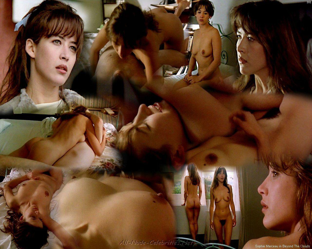 Французская сексуальная актриса 8 фотография